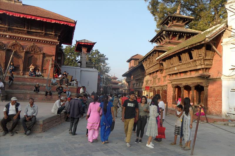 kathmandu-durbar-square-nepal-asia