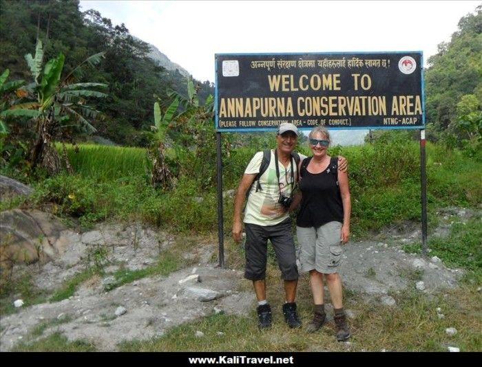 nepal-annapurna-conservación-área-poon-hill-trek