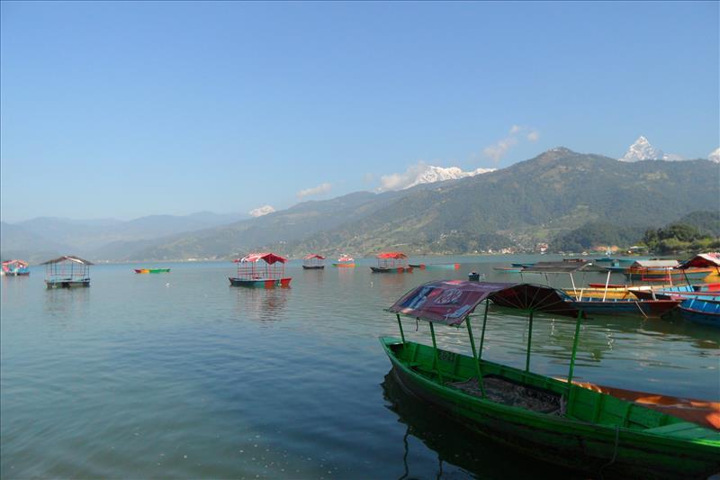 pokhara-nepal-phewa-lake