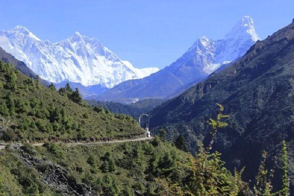 way_to_tyangboche_everest_base_camp_trek_nepal